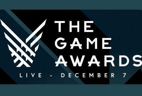 The Game Awards 2017 - Το παιχνίδι της χρονιάς και άλλα πολλά σήμερα!