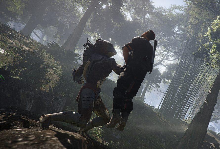 Ο Predator «επισκέπτεται» τα Wildlands του Ghost Recon ως DLC!