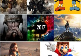 "Τα best of the best και ""must-have"" games του 2017!"