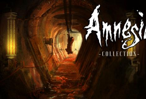 Αυτά είναι! Κατεβάστε ΔΩΡΕΑΝ το Amnesia Collection από το Humble Bundle!
