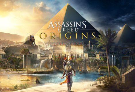 Assassin's Creed Origins: The Hidden Ones expansion κυκλοφορεί και το trailer του ξεχειλίζει από δράση!