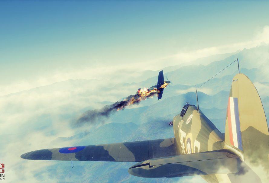 Το 303 Squadron: Battle of Britain θυμίζει κάτι από τα κλασικά air-combat sims των 90s!