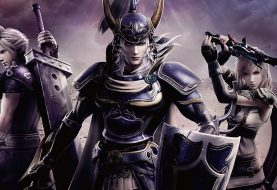 Dissidia Final Fantasy NT και ετοιμαστείτε για... συναρπαστικές μάχες!