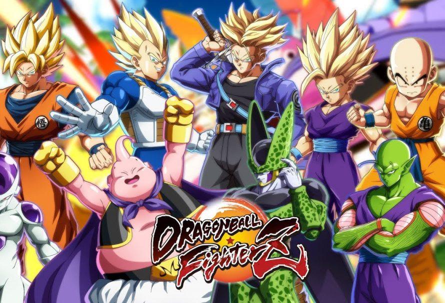 Έκρηξη αδρεναλίνης στο launch trailer του Dragon Ball: FighterZ!