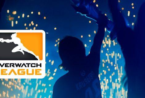 Χαμούλης! H 1η εβδομάδα της Overwatch League προσελκύει πάνω από 10 εκατ. θεατές!