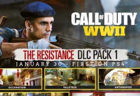 Join the Resistance! Δείτε το trailer για το πρώτο DLC του Call of Duty: WWII!
