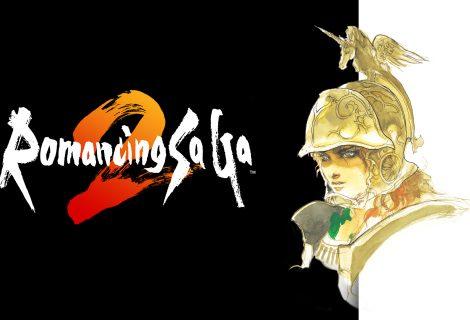 Romancing Saga 2 Review