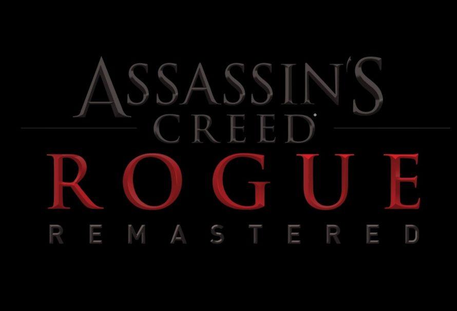 Assassin's Creed Rogue Remastered – Θα κυκλοφορήσει μέσα στο 2018!