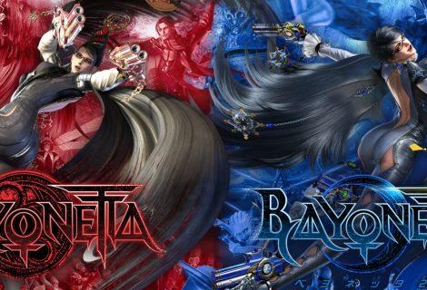 Νέο trailer με τη Bayonetta… εν δράσει + όλα τα νέα για τη σειρά!