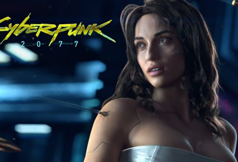 Το Cyberpunk 2077… ζει!