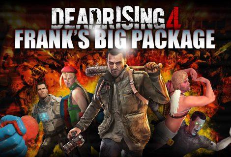 Dead Rising 4: Frank's Big Package - Όλα όσα πρέπει να γνωρίζεις!