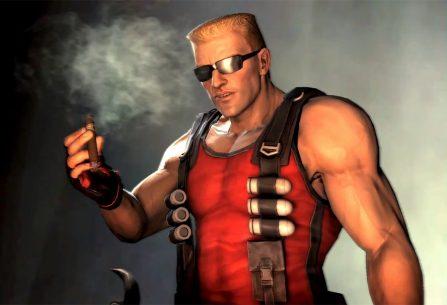 Ο παλαιστής John Cena θέλει να παίξει στη νέα ταινία Duke Nukem