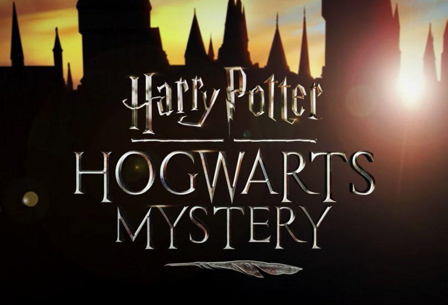 Harry Potter: Hogwarts Mystery – ένα mobile game που… μαγεύει!