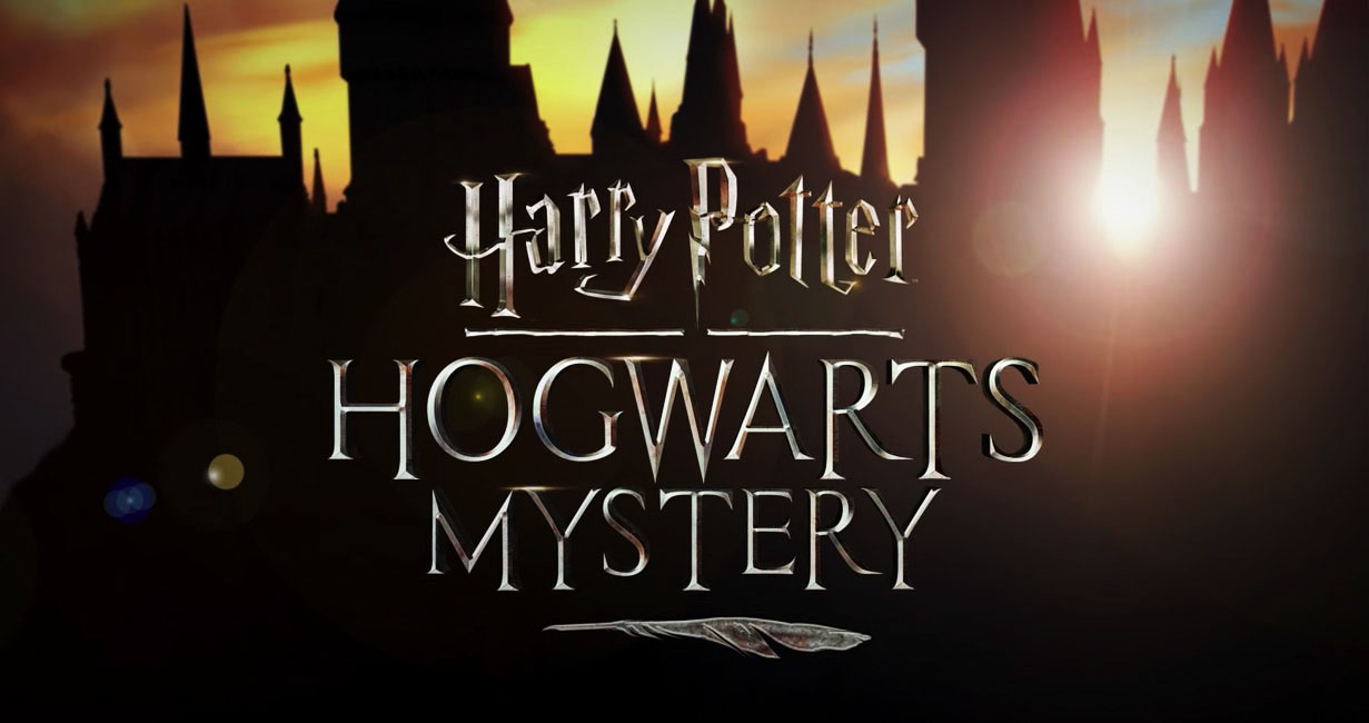 Download Harry Potter: Hogwarts Mystery on PC with ...
