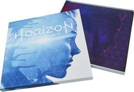 Το OST του Horizon Zero Dawn σε εντυπωσιακό λευκό βινύλιο!