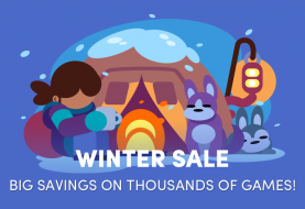 Winter Sales στο Humble Bundle!