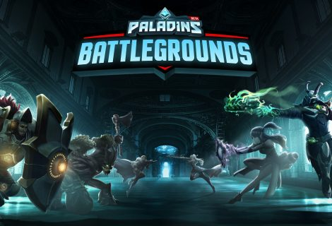 """Battlegrounds"" mode στο Paladins. Τι μας θυμίζει…"