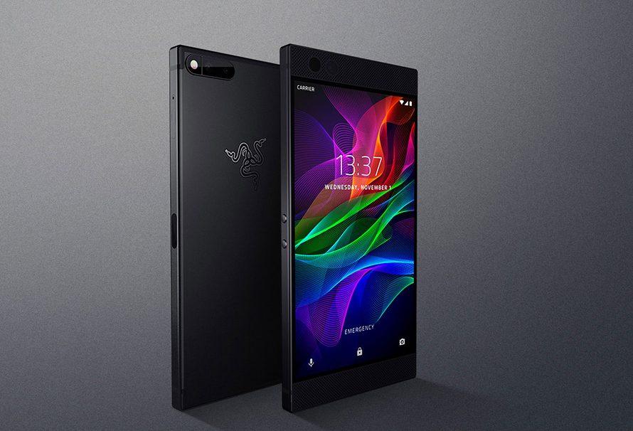 Razer Phone 2: ίσως το δούμε τον Σεπτέμβριο μαζί με το Project Linda