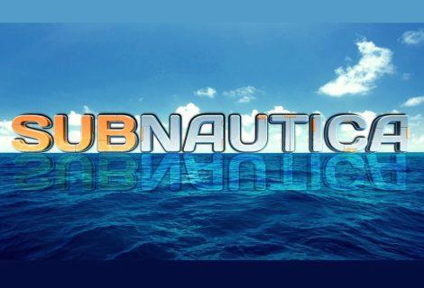 Ταξίδι στον υποβρύχιο κόσμο του Subnautica!