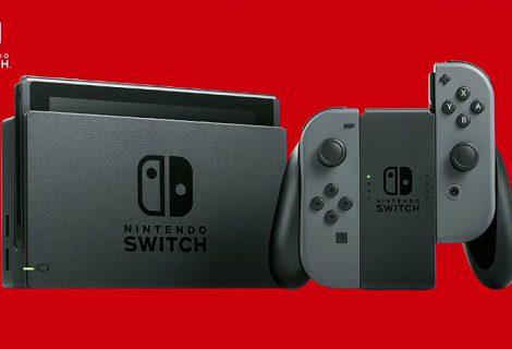 To Switch καταφέρνει να ξεπεράσει σε πωλήσεις το Wii U μέσα σε μόλις… 10 μήνες!