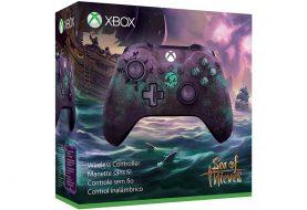 Ειδική έκδοση του XboxOne gamepad για το Sea of Thieves!