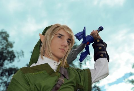 Επιτέθηκε και τραυμάτισε τον συγκάτοικο του με το σπαθί από το Zelda!