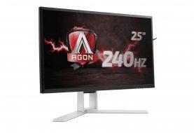 AOC Agon AG251FZ Review: «Μία 25αρά σκέτη… τρέλα»!