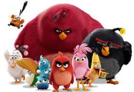 Κι όμως τα Angry Birds ζουν και βασιλεύουν! Και σε αυτό βοήθησε ο κορονοϊός!