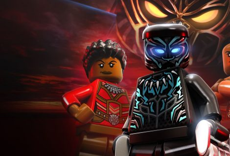 Ταξιδέψτε στην Wakanda με το Black Panther DLC του LEGO Marvel Super Heroes 2!