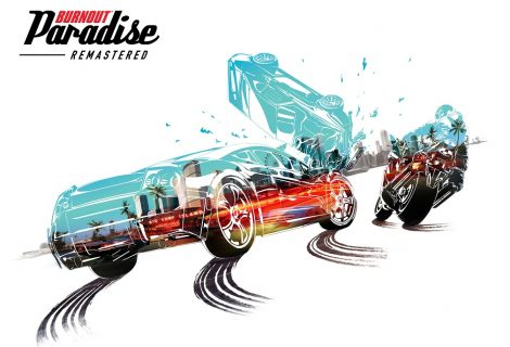Take me down to the paradise city! Το Burnout Paradise Remastered έρχεται στις 16/3!