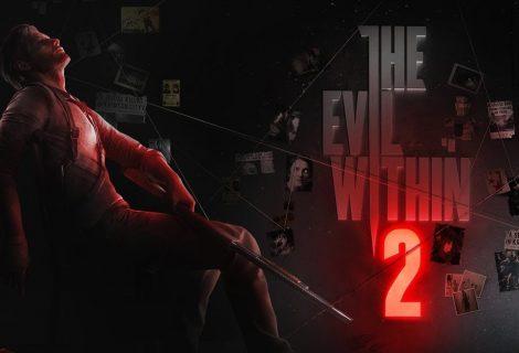 The Evil Within 2 σε first-person οπτική; Ναι αμέ, με το νέο update!