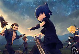 Ζήστε το απόλυτο ταξίδι φαντασίας σε… mobile, με την pocket edition του Final Fantasy XV!
