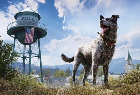 Νέο trailer στο Far Cry 5 μας γνωρίζει με τα μέλη της αντίστασης!