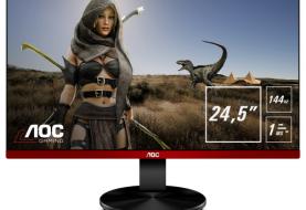 Νέες προσιτές gaming οθόνες AOC G90, διαθέσιμες τώρα στα καταστήματα!
