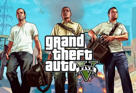 To GTA V εξακολουθεί να γράφει ιστορία, με πωλήσεις που ξεπερνούν τις 90 εκατ. units!