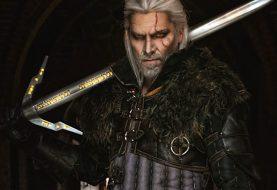 Geralt of Rivia vs. Chuck Norris σημειώσατε… 1!