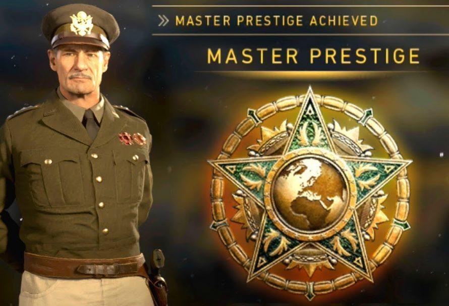 Κάψιμο! Έφτασε στο top rank level του CoD: WWII χωρίς να ρίξει… σφαίρα!