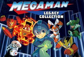 Και τον Μάη θα 'ναι ωραία, με το Mega Man Legacy Collection 1 & 2 στο Switch για παρέα!