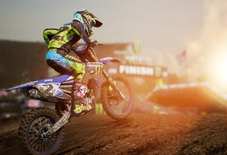 Monster Energy Supercross: The Official Videogame Review