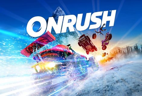 Onrush, τρελά γκάζια και απίθανη δράση στο νέο racing της Codemasters!