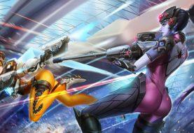 Πως θα ήταν το Overwatch εάν είχε τη μορφή ενός… 2D fighting game;