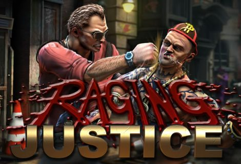 Raging Justice και… ατελείωτο retro-style ξυλίκι από τα 90s!
