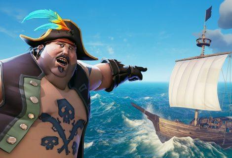 Οι πρώτοι hackers άρχισαν να εμφανίζονται στις θάλασσες του Sea of Thieves!