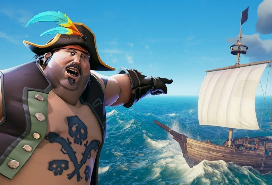 Δείτε τι PC χρειάζεστε για να τρέξετε το Sea of Thieves!