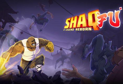 Τρελή Cutliά! To Shaq Fu: A Legend Reborn έρχεται την άνοιξη!