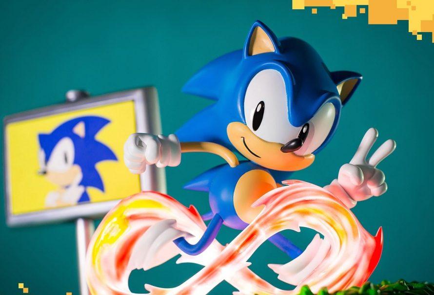 Η ταινία Sonic the Hedgehog κυκλοφορεί το Νοέμβριο του 2019!
