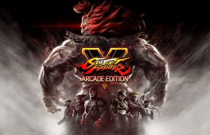 Street Fighter V: Arcade Edition Review