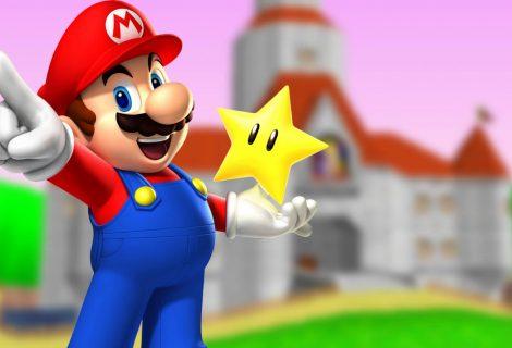 Χαράς ευαγγέλια για τους Ninty fans! Ανακοινώθηκε ταινία Super Mario!