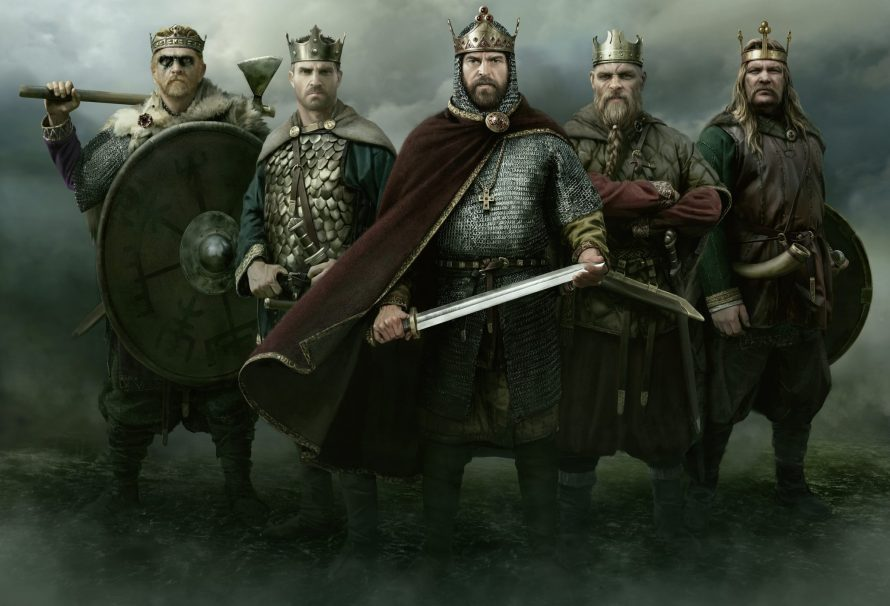 Total War Saga: Thrones of Britannia, ανακοινώθηκαν system specs & release date!