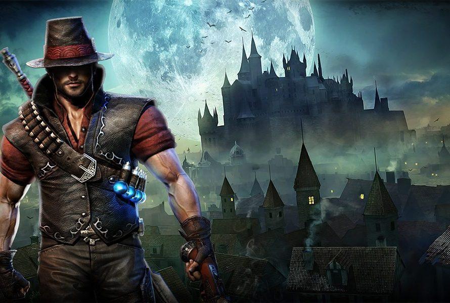 Victor Vran: Overkill Edition και… ετοιμαστείτε να «ροκάρετε» στο Switch!